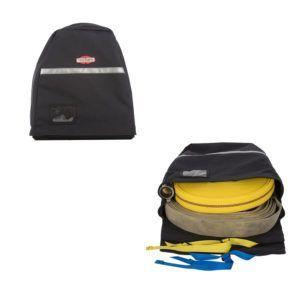 Backpack Trap Door Hose Pack