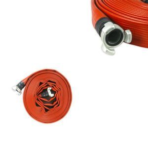 Fire Hose 10 meters x 70 mm 3-layer
