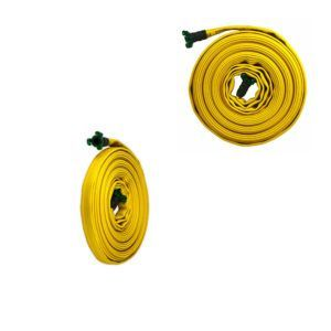 Fire Hose 10 meters x 70 mm 4-layer