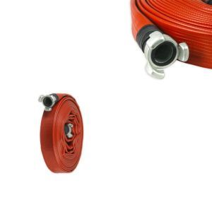 Fire Hose 20 meters x 25 mm 3-layer