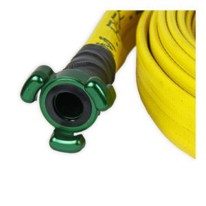 Fire Hose 20 meters x 25 mm 4-layer