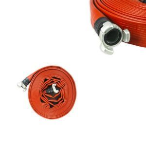 Fire Hose 20 meters x 45 mm 3-layer