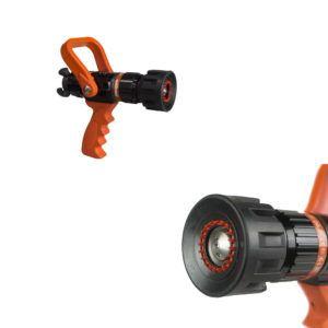 Fire Hose Nozzle SG 540 vft