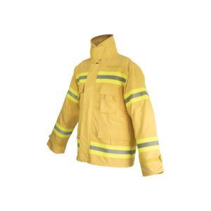 Wildland Firefighter Jacket 1 Layer + lining