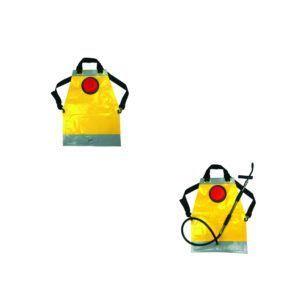 Flexible Extinguisher backpack