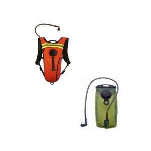 Hydration System USV2 WILDFIRE 3L