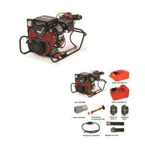 Portable fire pump 4200-18BS