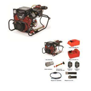 Portable fire pump 4200-23BS