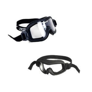 Sealed vft1 Firefighter goggles