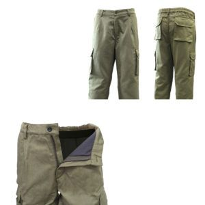 Wildland Firefighter Pants 1 Layer + lining